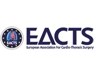 EACTS - EUROPEAN ASSOCIATION FOR CARDIO-THORACIC SURGERY