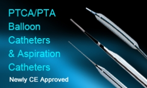Angioplasty Catheters